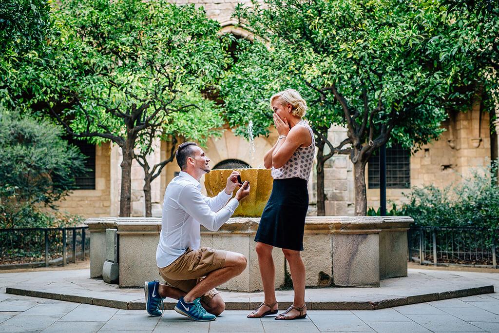Welp Ten huwelijk vragen - Alles wat je MOET weten voor een ND-51